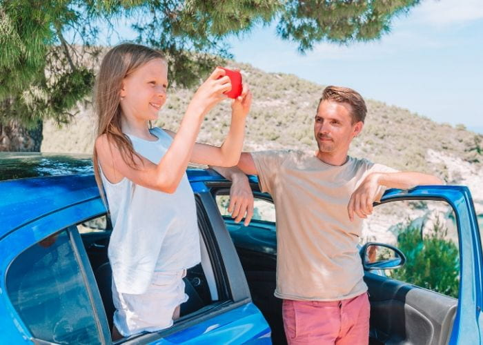 5 Tips to get your vehicle road trip prepared