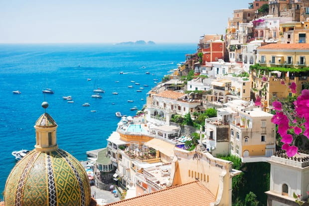 Italy Attract Tourism Again in 2020