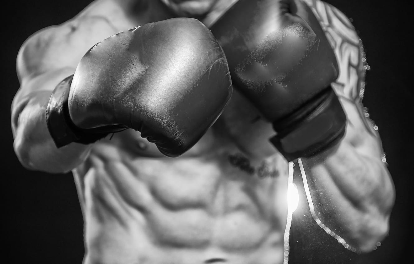 The Essentials That Should Be In Your Gym Bag For Training Muay Thai