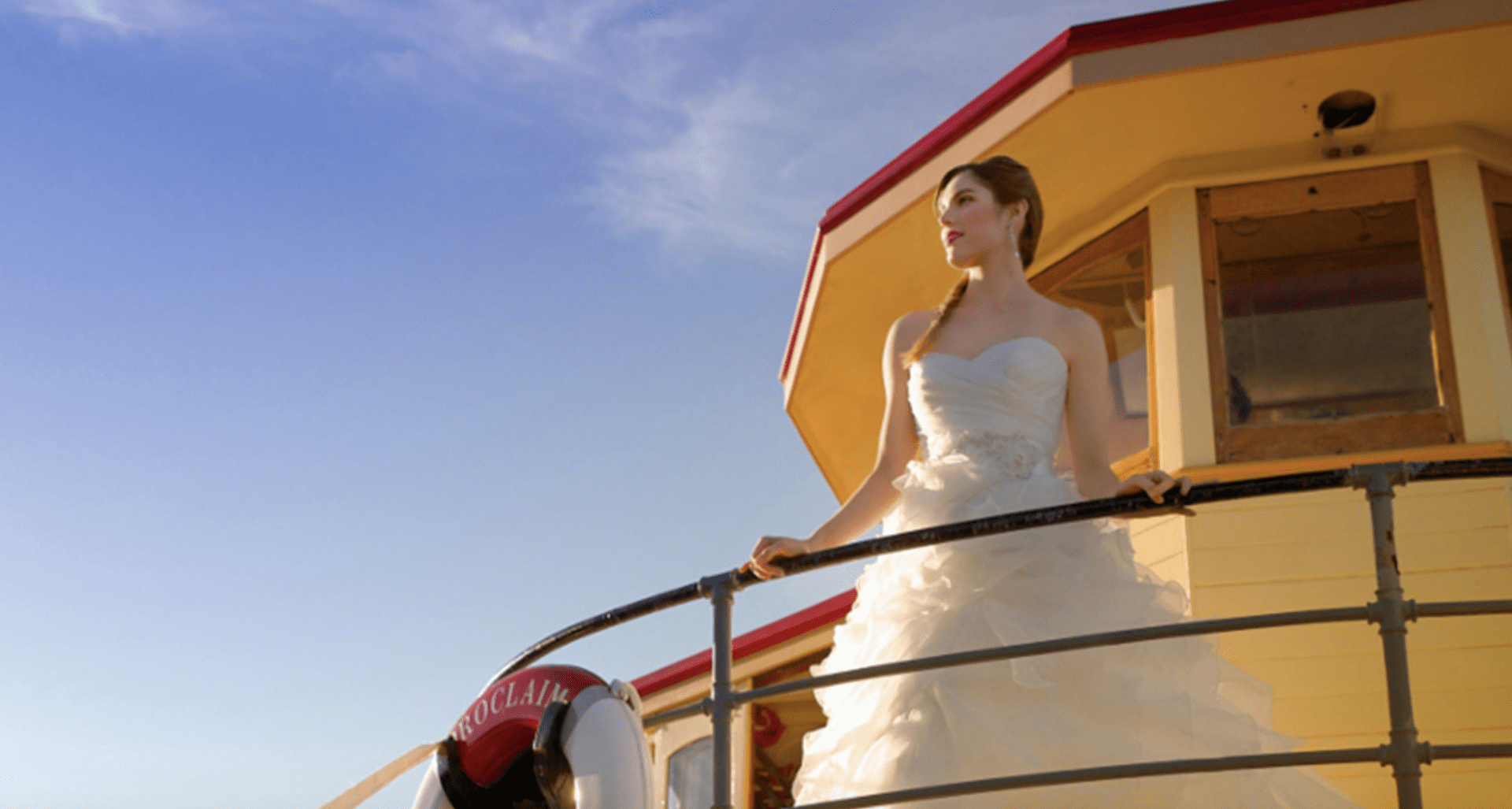 Everything You Need to Know About Planning Cruise Weddings