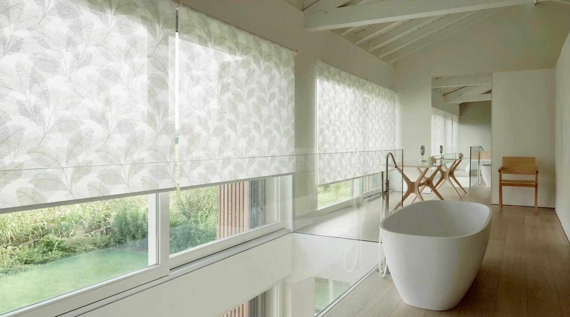 Interesting Things about Roller Blinds