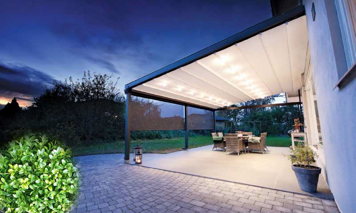 Tips on Selecting Fixed and Retractable Awnings