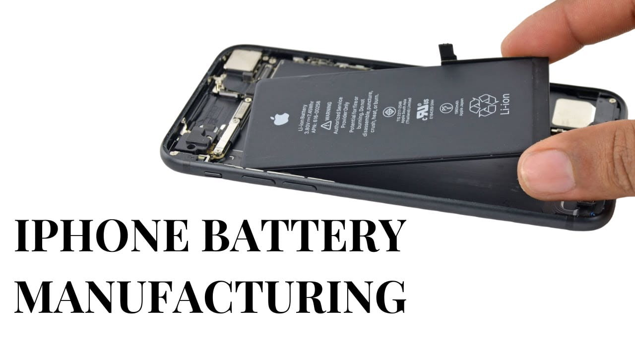 Finding the Best iPhone Reparation Service