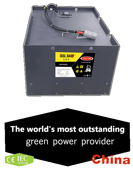 Benefits of High Performing Lithium Ion Batteries from BSLBATT