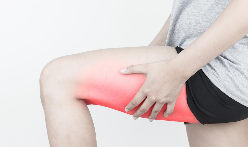 More About A Hamstring Strain