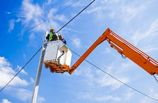 Why Do I Need A Level 2 Electrician In Sutherland Shire?